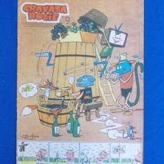 CRAVATA ROSIE , REVISTA PIONIERILOR SI SCOLARILOR , NR. 9 / 1967 , COCA CRETOIU
