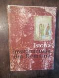 Istoria învățămîntului din România, vol. I - Ștefan Pascu, Anghel Manolache...