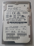 "Hard disk server HGST HUC156060CSS200 600GB 15K 2.5"""
