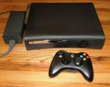 Xbox 360 modat 120gb Fifa 19 Minecraft GTA5