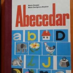 ABECEDAR , RETIPARIT DUPA CEL DIN ANUL 1982 .