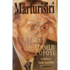 MARTURISIRI - CORNELIU COPOSU