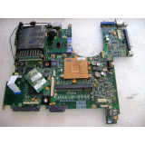 Placa de baza laptop HP Compaq NC6120 FUNCTIONALA