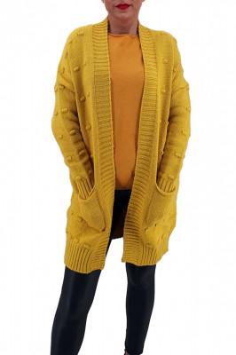 Cardigan din tricot Lidia foto