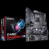 Placa de baza gigabyte z490 gaming x socket lga 1200 intel® z490 gaming motherboard with