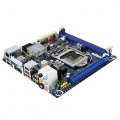 Placa de baza Foxconn DH57JG, LGA1156, 2x DDR3, 4x SATA II, PCI-Express 2.0,...