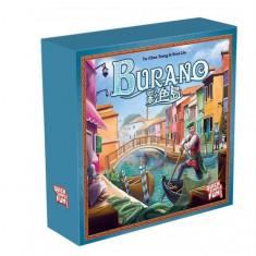 Board Game Burano