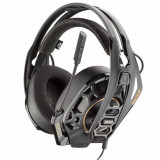 Casti Gaming Plantronics RIG 500 PRO HC, Microfon, Jack 3.5 mm (Negru)