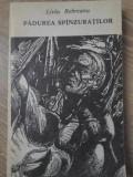 PADUREA SPANZURATILOR - LIVIU REBREANU