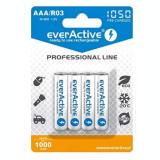 Acumulatori Everactive R3 AAA 1.2V 1050 mAh 4 Bucati / Set