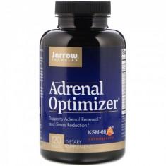 Jarrow Formulas Adrenal Optimezer, 120 capsule