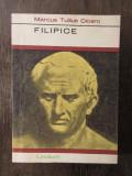 FILIPICE - MARCUS TULLIUS CICERO