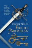 Cumpara ieftin Fiul lui Pardaillan. Cavalerii Pardaillan (Vol. 8)