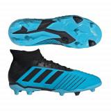 Ghete Fotbal Copii Adidas Predator 19.1 FG