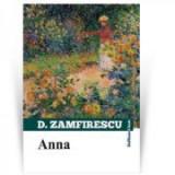 Anna - Duiliu Zamfirescu