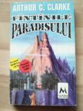 Fantanile paradisului- Arthur C. Clarke