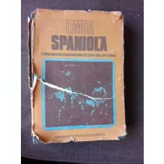 LIMBA SPANIOLA, CURS PRACTIC - CONSTANTIN DUHANEANU