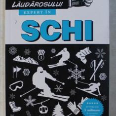 GHIDUL LAUDAROSULUI - EXPERT IN SCHI de DAVID ALLSOP , 2015