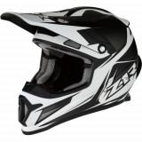 Casca Atv/Cross Z1R RISE, marimea 2XL, culoare alb/negru Cod Produs: MX_NEW 01105645PE