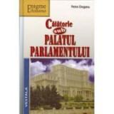 Calatorie sub Palatul Parlamentului - Petre Dogaru