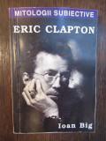 ERIC CLAPTON-IOAN BIG