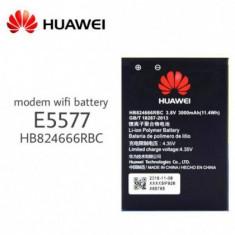 Acumulator HB824666RBC Huawei E5577 Original Swap