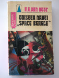 "ODISEEA NAVEI ""SPACE BEAGLE"" - A. E. VAN VOGT"
