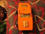 masina veche din tabla ca defecta i