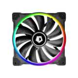 Ventilator ID-Cooling ZF-14025 140mm iluminare RGB