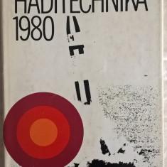 Haditechnika 1980 - 1010 (carte pe limba maghiara)