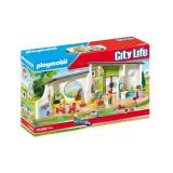 Playmobil City Life - Cresa curcubeu