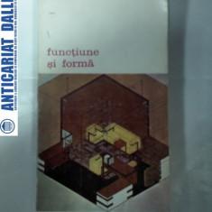 FUNCTIUNE SI FORMA - Nicolae Lascu