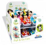 Cumpara ieftin Masinute Disney Pull&Go, Clementoni
