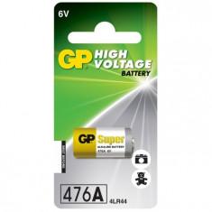 Baterie alcalina GP 4LR44 476A 6V 1 Baterie / Set