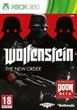 Wolfenstein The New Order Xbox360