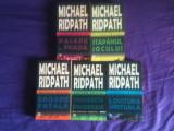 Michael Ridpath - 5 volume în limba română