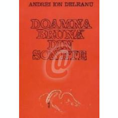 Doamna bruna din sonete (The dark lady of the sonnets)