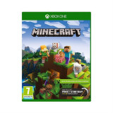 Minecraft Starter Pack Collection Xbox One