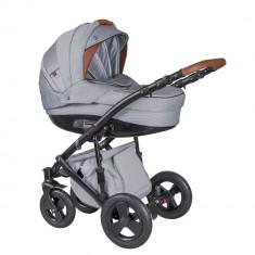 Carucior 3 in 1 Milano M3 Coletto for Your BabyKids