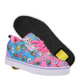 Heelys X Simpsons Pro 20 Pink/Lavender/Powder Blue, 31 - 34, 38, 39