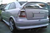 Eleron adaos portbagaj tuning sport Opel Astra G HB OPC Big 1998-2011 v3