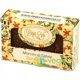 Sapun Natural Cu Morcov&Salvie 90gr