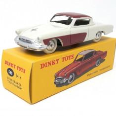 Macheta Studebaker Commander - Dinky Toys