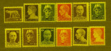 Italia - timbre nestampilate MNH, Nestampilat