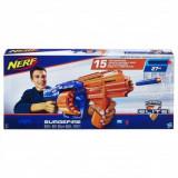 Blaster Nerf N Strike Surgefire Hbe0011, Hasbro