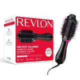 Cumpara ieftin Perie electrica de par Revlon One-Step Hair Dryer & Volumizer, 3 trepte, ceramica, cablu 2.5 m, ionizare