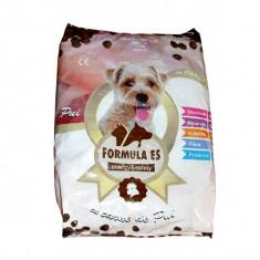 Hrana uscata pentru caini, Formula ES, Pui, 10 kg