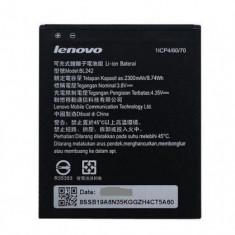 Acumulator Lenovo BL-242, Li-Ion 2300mAh (A6000,A6000 Plus,K3) Original