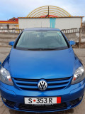Golf 5 Plus Tour
