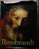 REMBRANDT -HARMENSZ VAN RIJN